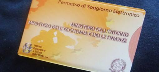 Pavia: arrivati in Questura 800 permessi di soggiorno elettronici