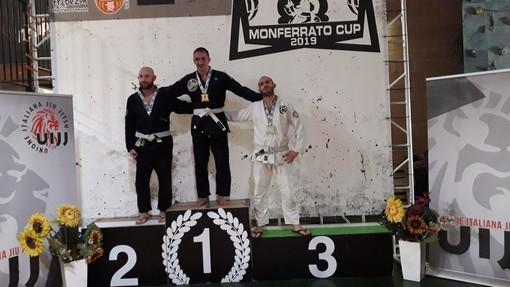 Arti Marziali: gli atleti della Ace mma e bjj di Vigevano, protagonisti alla Monferrato Cup