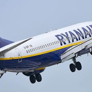 Ryanair, voli da 29.99 euro da ottobre 2021 a marzo 2022 se si prenota entro il 14 febbraio