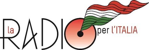 Le radio italiane unite in un flashmob #laradioperlitalia, hanno trasmesso l'Inno di Mameli e non solo in contemporanea
