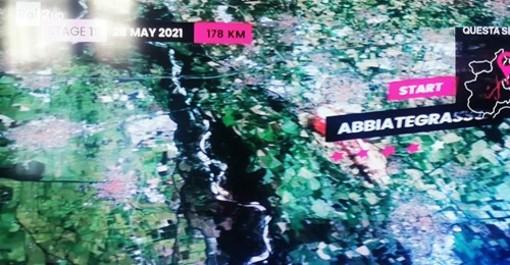 Abbiategrasso: torna il fascino del Giro d'Italia, partenza di tappa il 28 maggio