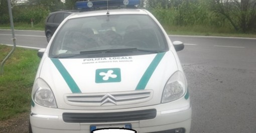 Robecco sul Naviglio: ritrovato dalla Polizia locale sano e salvo a Magenta l'anziano che si era smarrito