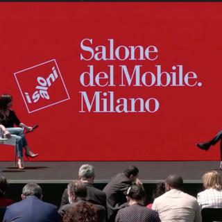 """Sarà il """"Supersalone"""" del Mobile di Milano: «Benvenuti nell'Italia che non si arrende»"""