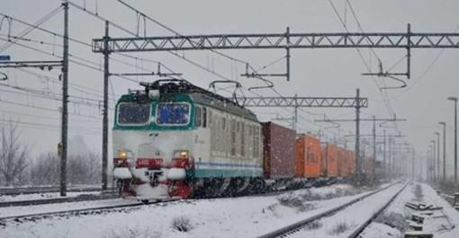 Vigevano, est Ticino, Lomellina e Novara sotto la neve; ecco quanto durerà