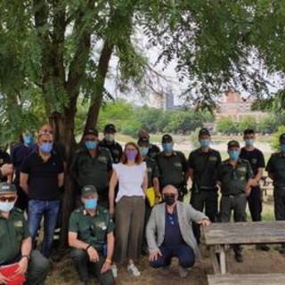Parco Ticino-Provincia di Pavia: nuove sinergie a tutela dell'ambiente