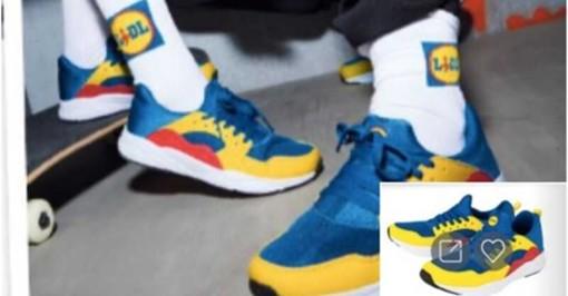 Perché la gente è impazzita per le scarpe Lidl? Ce lo spiega Luca Cattaneo