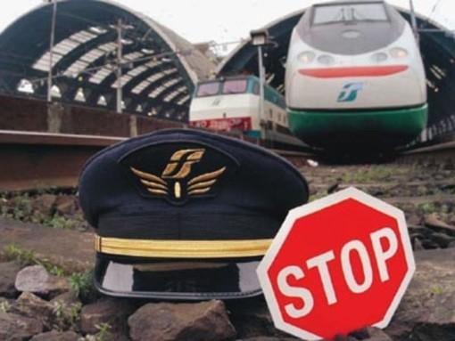 Trasporto ferroviario, sciopero del sindacato Orsa lunedì 28 settembre dalle ore 10 alle ore 18