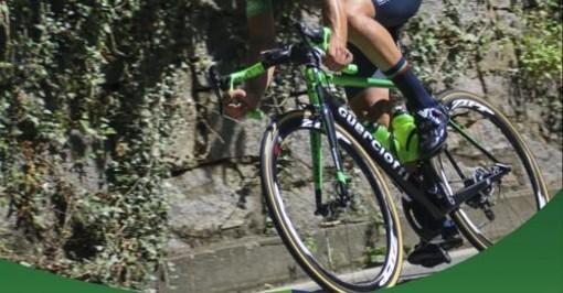 Ciclismo: la Viris Vigevano impegnata domani a Ovada