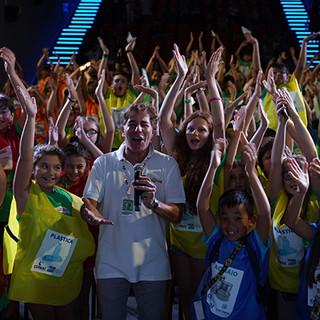 Arriva il Green Game Digital, le scuole di Pavia e provincia protagoniste