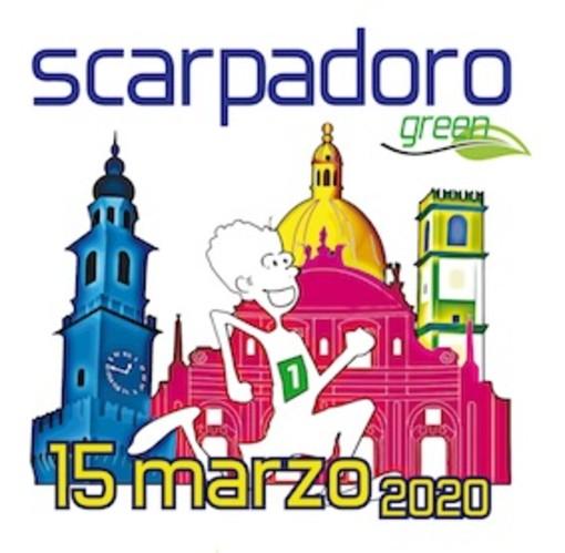 Il Coronavirus costringe la Scarpadoro a dare appuntamento al 2021