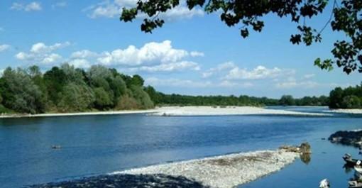 Abbiategrasso: divieto di balneazione alla Gabana e al Ticino