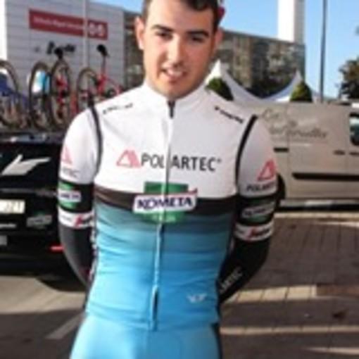 A buon fine l'operazione del ciclista robecchese Matteo Moschetti. Forza campione!