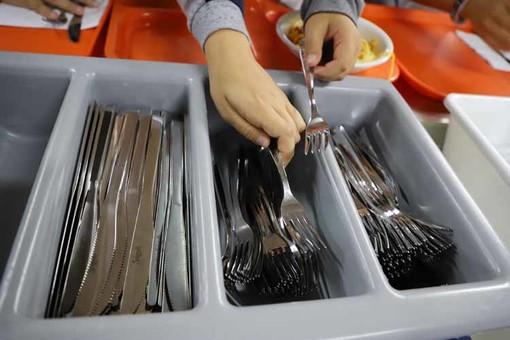 Vigevano: mense a scuola, a settembre si va verso la somministrazione in classe del pasto