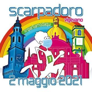 Vigevano, Scarpadoro 2021: #ripartiamodaqui
