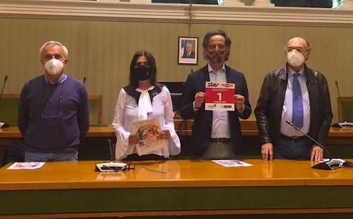 Presentate la 14° Scarpadoro e la 1° StraVigevano in programma domenica 2 maggio a Vigevano
