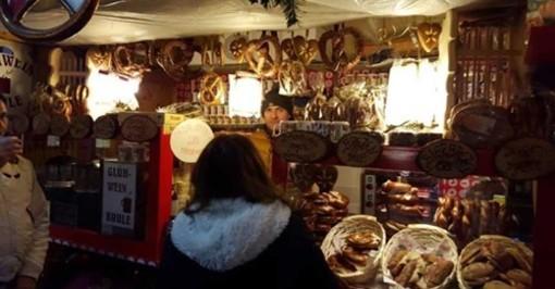 Abbiategrasso: mercatini di Natale il 13 e 20 dicembre dalle 8 alle 18