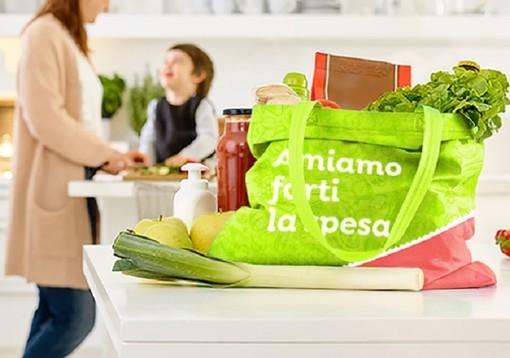 Magentino: code fuori dai supermercati. Come aggirare il problema della spesa?