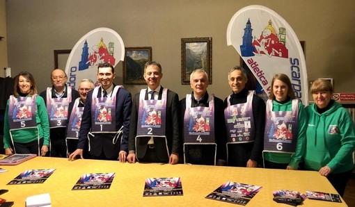 Vigevano: presentata la Scarpadoro di Capodanno