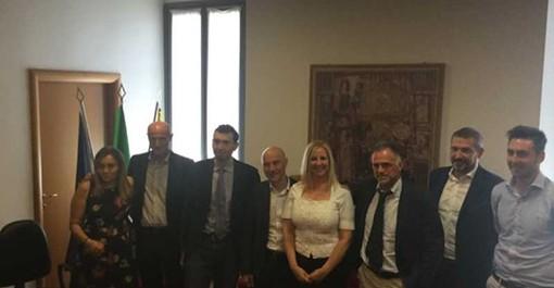 """Vigevano/Malpensa, la Regione conferma il suo parere favorevole. Un altro punto per """"Quelli del SI'"""""""