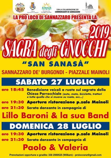Tutti gli appuntamenti e manifestazioni da lunedì 22 a domenica 28 luglio a Vigevano e Lomellina