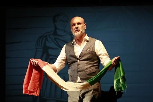 'Il sistema', da Luca Palamara a Edoardo Sylos Labini: al Teatro Manzoni di Milano, il 29 e 30 settembre