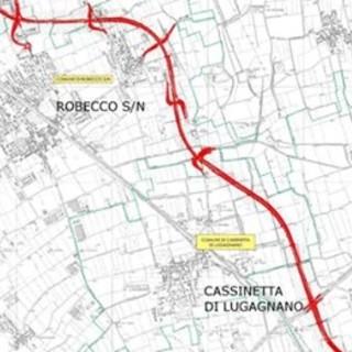 Colpo di scena (parziale): strada Malpensa e Milano Mortara commissariate dal Governo. Si faranno (finalmente)?