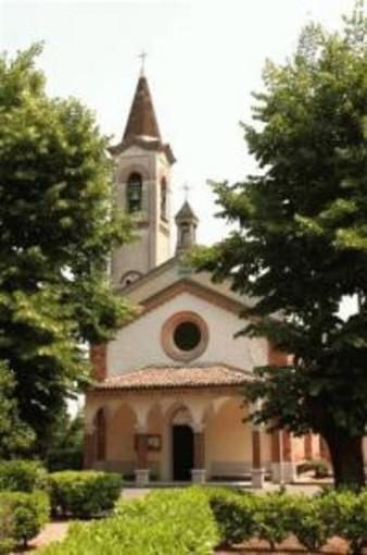 VALLE LOMELLINA STORIA/LEGGENDA - Santuario della Madonna di Casaletto -