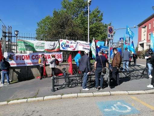 Strage di morti sul lavoro in Lombardia, martedì 4 ore di sciopero