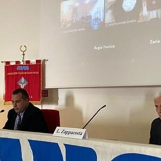 Avis Lombardia, ieri la 50° assemblea regionale: gli iscritti sono 275mila