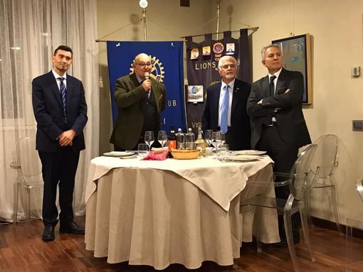 """- (FOTONOTIZIA) - Celebrata la serata conclusiva del torneo di tennis """"Città di Vigevano"""""""