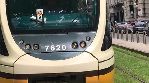 Milano, giovane turista coreana investita e uccisa da un tram