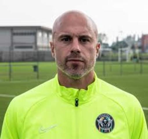 Calcio, continua la crescita del vigevanese Andrea Soncin come allenatore. Entra nello staff tecnico del Venezia