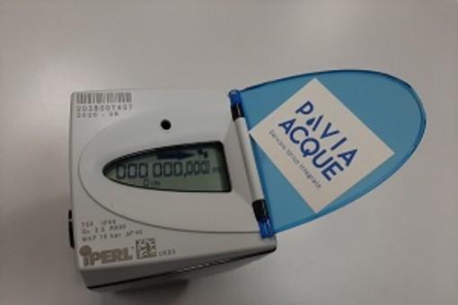 """Al via a Torre d'Isola l'attività di sostituzione contatori con nuovi """"smart meter"""""""