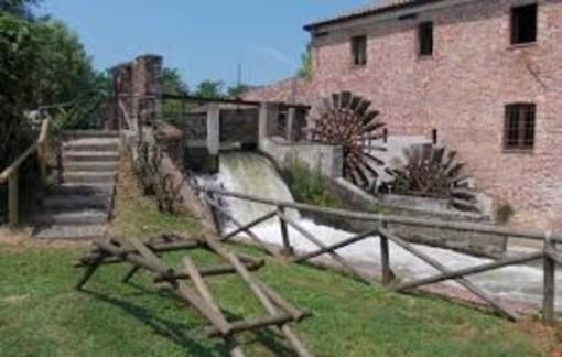 Vigevano: domenica 12 luglio visita guidata al Molino di Mora Bassa