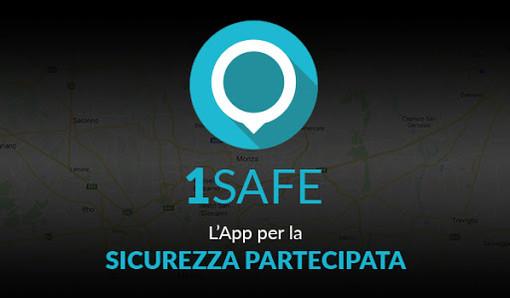 Vigevano: attivate nuove funzionalità Covid-19 per l'app 1Safe