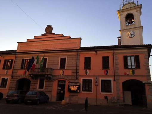 Robbio, il sindaco Francese apre una raccolta fondi a favore del Centro Operativo Comunale