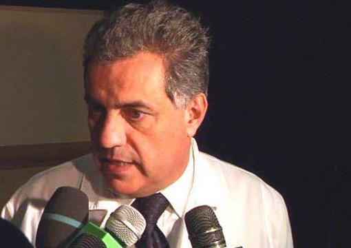 """Il dottor Vignati: """"235 ricoverati Covid negli ospedali di Magenta e Abbiategrasso"""""""