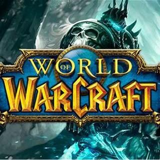 Il mondo dei videogames offre world of warcraft